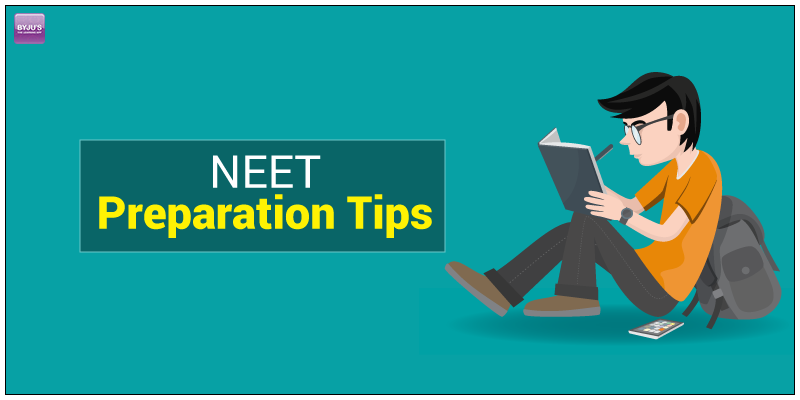 preparation tips for NEET